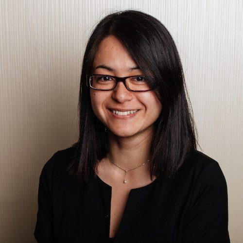 Julie Nguon
